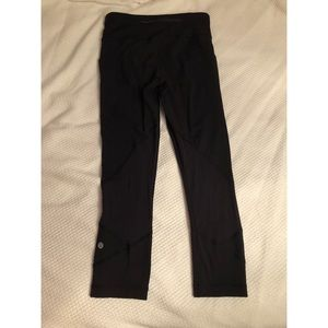 Lululemon Full on Luxtreme Cropped Legging